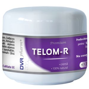 TELOM-R - CREMA 75 ml, DVR Pharm