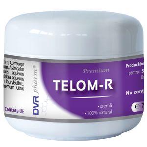 TELOM-R - CREMA 75 ml, DVR Pharm