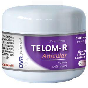 TELOM-R ARTICULAR - CREMA 75 ml, DVR Pharm