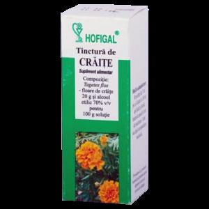 CRAITE, Tinctura 50 ml, Hofigal