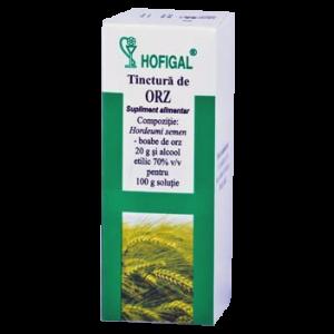 ORZ, Tinctura 50 ml, Hofigal