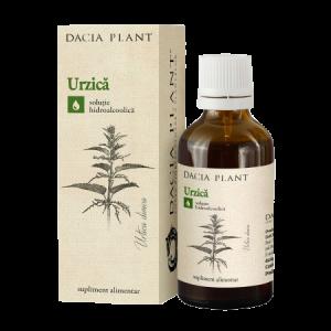 URZICA, Tinctura 50 ml, Dacia Plant
