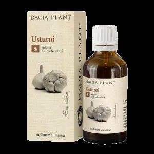 USTUROI, Tinctura 50 ml, Dacia Plant