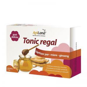 TONIC REGAL 10/20 fiole x 10 ml, ApiLand