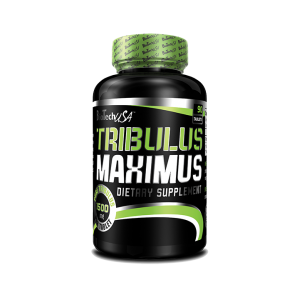 TRIBULUS MAXIMUS, 90 tablete, Biotech Nutrition