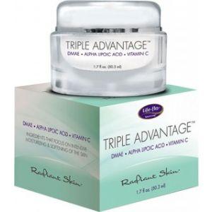 TRIPLE ADVANTAGE CREAM 48 g, Life-flo