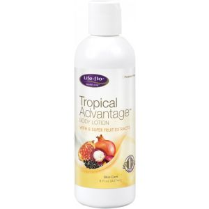 TROPICAL ADVANTAGE HAND AND BODY LOTION, 237 ml, Life- flo