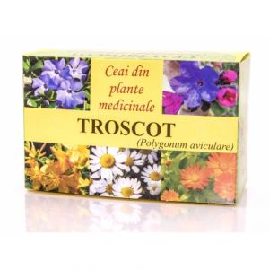 TROSCOT, Ceai 20 g, Hypericum Impex