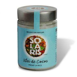ULEI DE COCOS, 40/100/200/300 ml, Solaris