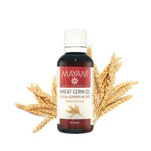 ULEI DE GERMENI DE GRÂU 50 ml, Mayam