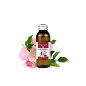 ULEI DE ROSA MOSQUETA VIRGIN 50 ml, Mayam