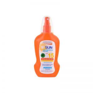 ULEI PROTECTIE SOLARA FPS 15, 200 ml, Gerocossen