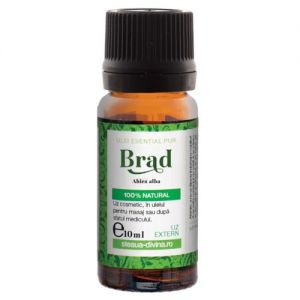 BRAD, Ulei esential 10 ml, Santo Raphael