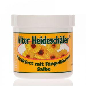 UNGUENT DE GALBENELE (MELKFETT) 250 ml, Krauterhof