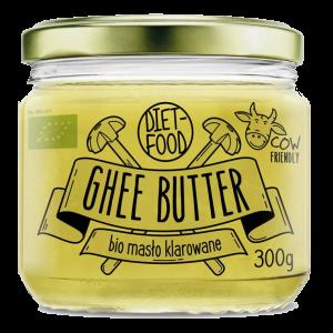 UNT GHEE (CLARIFICAT) BIO 300 g, Diet Food
