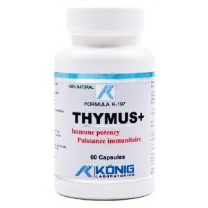THYMUS+ 60 capsule, Konig Laboratorium