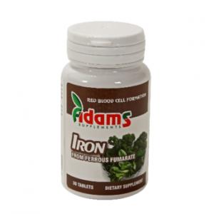 FIER 14 mg, 30 tablete, Adams Vision