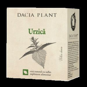 URZICA, Ceai 50 g, Dacia Plant
