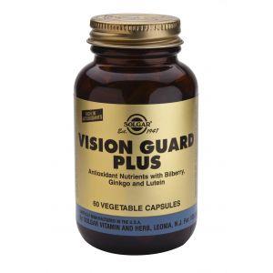 VISION GUARD PLUS 60 tablete, Solgar