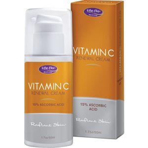 VITAMIN C RENEWAL CREAM 50 ml, Life-flo