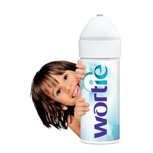 SPRAY CONTRA NEGILOR - WORTIE 50 ml, Vitalia Pharma