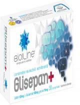 GLISEPAN+, 30 comprimate, Ac Helcor