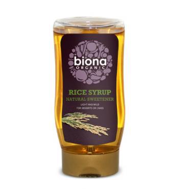 SIROP DE OREZ BIO, 350 g, Biona
