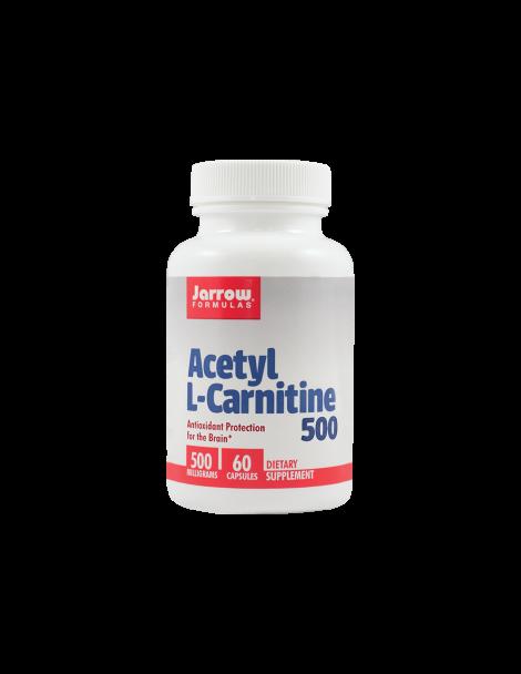 ACETYL L-CARNITINE 60 capsule, Jarrow Formulas