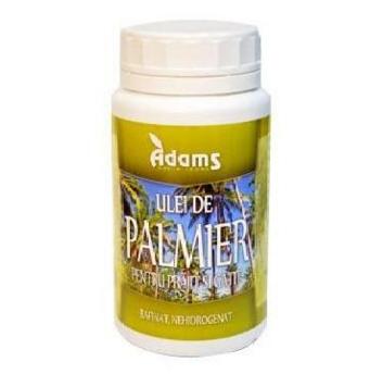 ULEI DE PALMIER PENTRU PRAJIT SI GATIT 500 ml, Adams Vision